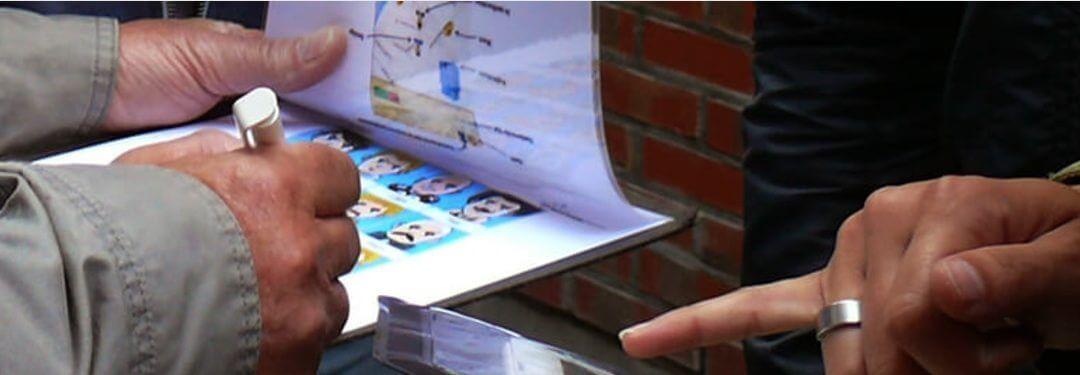 Escape Game GPS Groningen