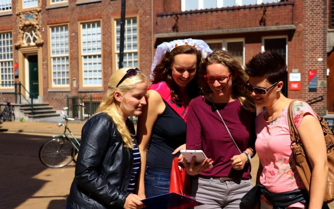 Weddingplanner GPS Groningen