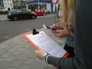 Escape GPS Groningen
