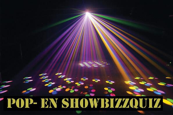Pop en Showbizzquiz Groningen