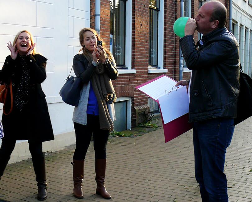 Crazy 88 Groningen
