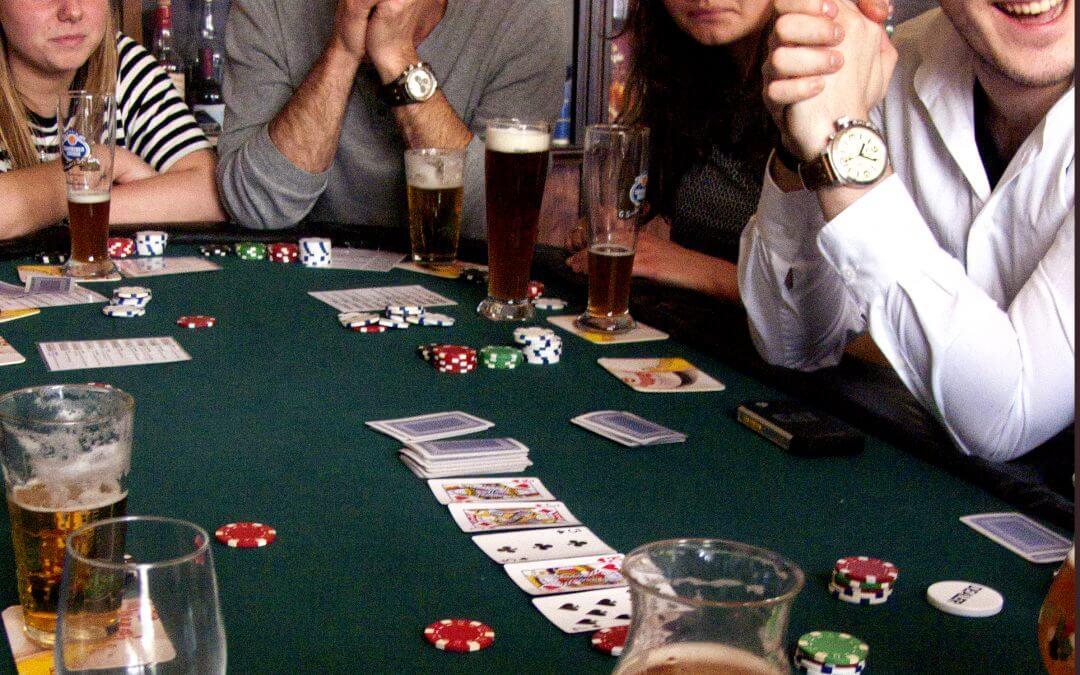 Pokerworkshop Groningen