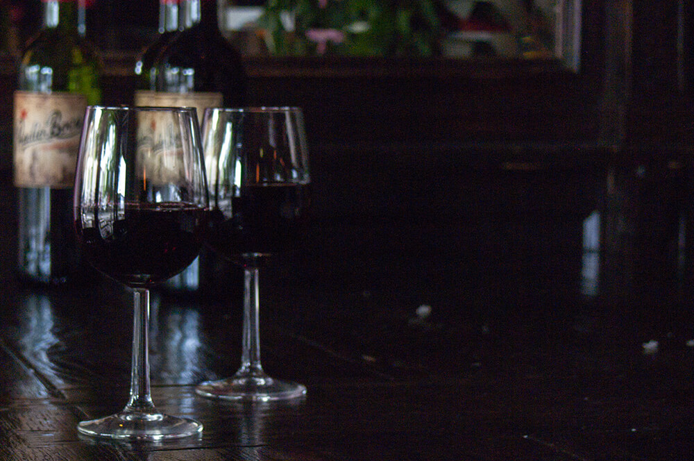 Wijnproeverij Groningen