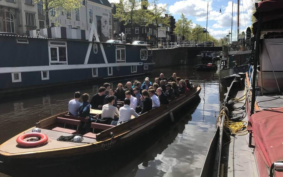Waterstofboot