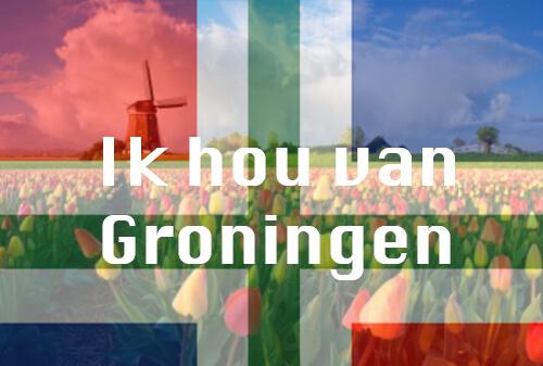 Ik Hou van Groningen