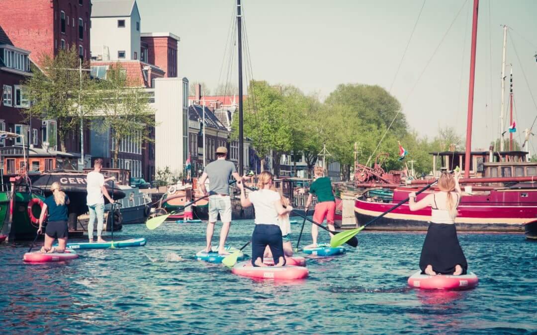 Suppen Groningen