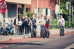 Kickbike Groningen
